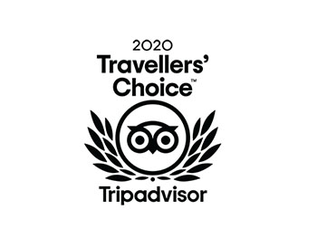 Travelers Choice 2020